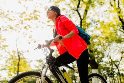 Lange afstand fietsroutes Nederland